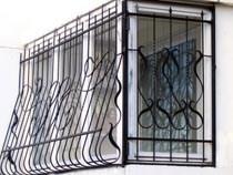 металлические решетки в Белово