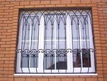 Металлоконструкции, металлические решетки в Белово г.Белово